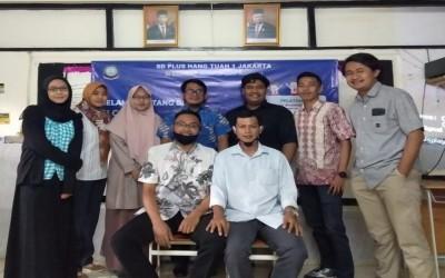 Seminar Si Combat Guru SD Plus Hang Tuah 1